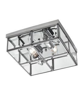 Lubinis šviestuvas FLUSH 6769-26CC