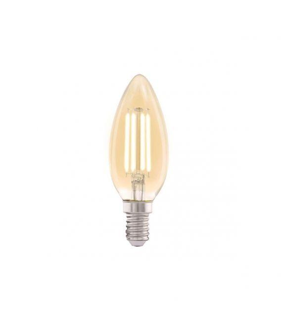 LED LEMPA 4W E14