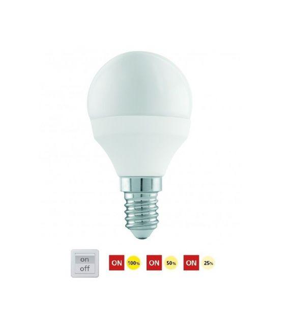 LED LEMPA 6W E14