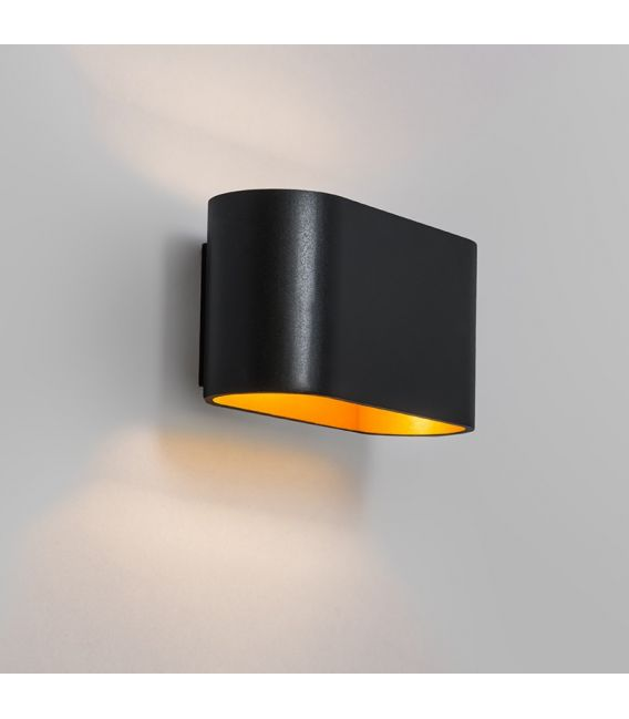 Sieninis šviestuvas XERA