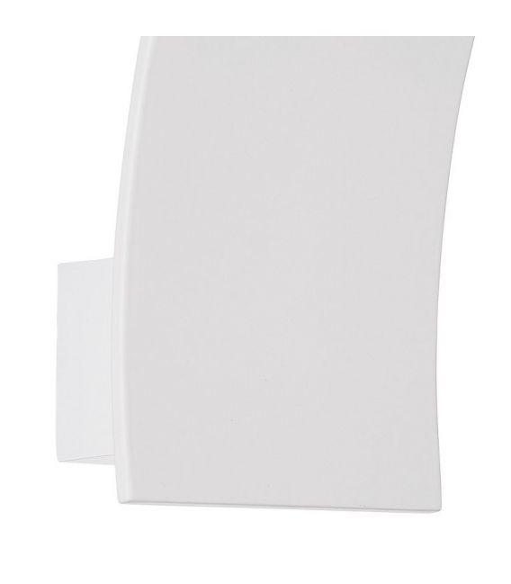 Sieninis šviestuvas FIX AP1 Small Bianco