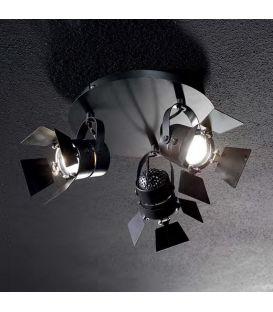 Sieninis šviestuvas CIAK AP3 95691