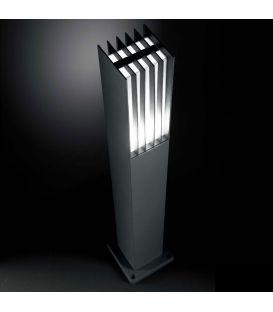Pastatomas šviestuvas MARTE PT1 Antracite IP44