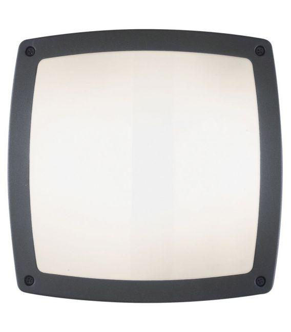 Sieninis šviestuvas COMETA PL3 Antracite