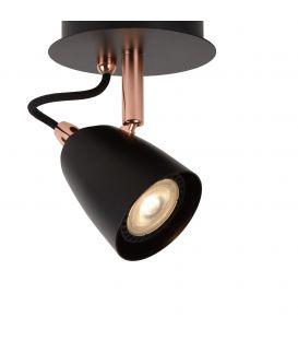 Lubinis šviestuvas RIDE-LED GU Red Copper