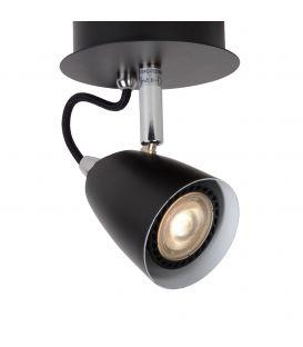 Lubinis šviestuvas RIDE Black 26956/05/30