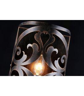 Sieninis šviestuvas RUSTIKA 01-R
