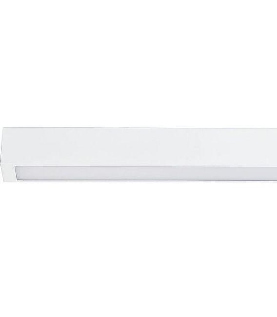 Lubinis šviestuvas STRAIGHT WHITE 60