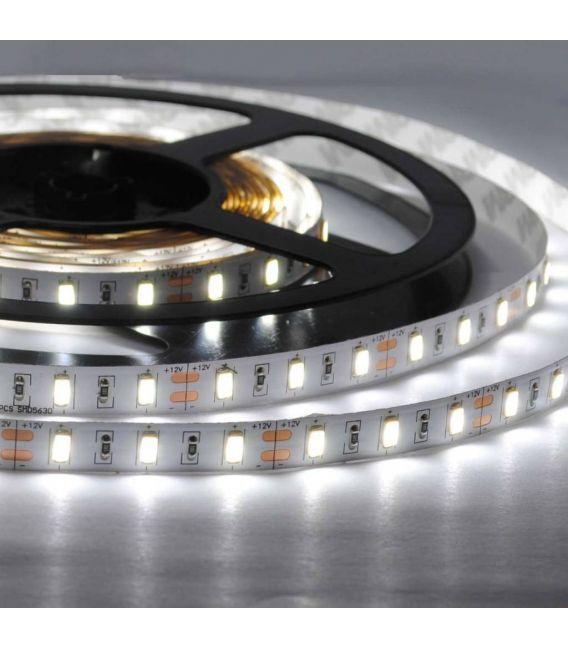Lanksti LED juosta neutrali balta 16W 12V IP67