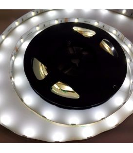 Lanksti LED juosta neutrali balta 3W 12V IP67 hermetiška