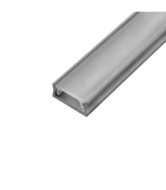 Aliuminio profilis RAL-SUR paviršinis