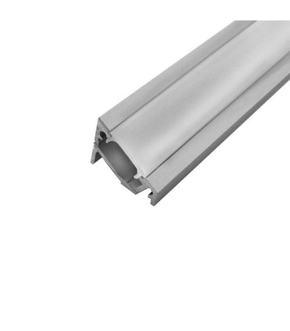 Aliuminio profilis RAL-COR 60/30 paviršinis