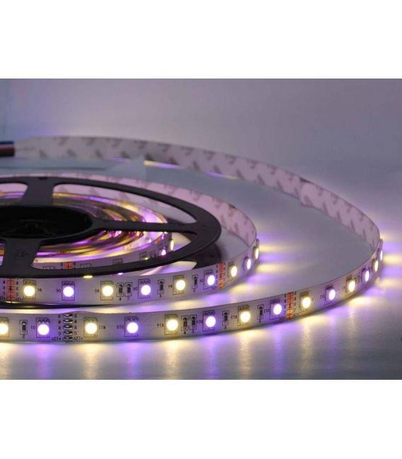 Lanksti LED juosta RGB 12W 12V IP20