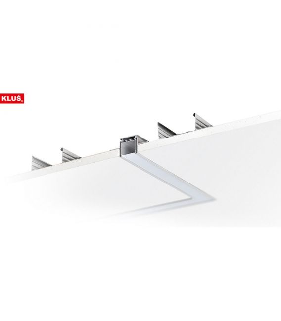 LED profilis LOKOM