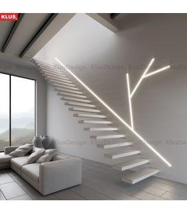 LED profilis KOZEL B6454