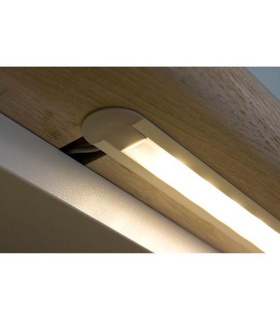 LED profilis PDS4-K