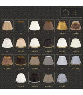 Sieninis šviestuvas SAN MARINO 1