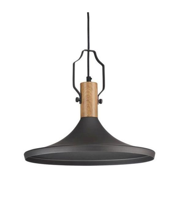 Pakabinamas šviestuvas BICONES Gray Ø36