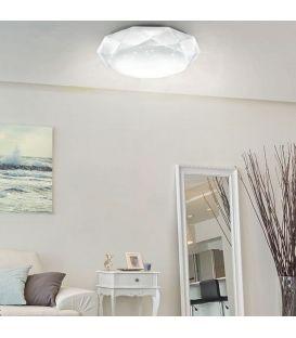 Lubinis šviestuvas CRYSTALLIZE LED Ø52 MOD999-44-W