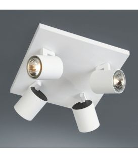 Lubinis šviestuvas RUNNER 4 White