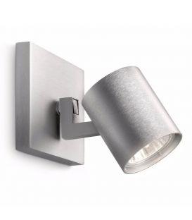 Sieninis šviestuvas RUNNER Aluminium