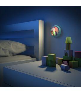 Sieninis šviestuvas FROZEN LED