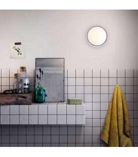 Lubinis šviestuvas WATERLILY Chrome