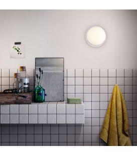 Lubinis šviestuvas WATERLILY White