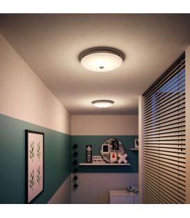 Lubinis šviestuvas MAUVE LED PIR 4x4W