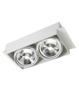 Įmontuojamas šviestuvas MULTIDIR 2