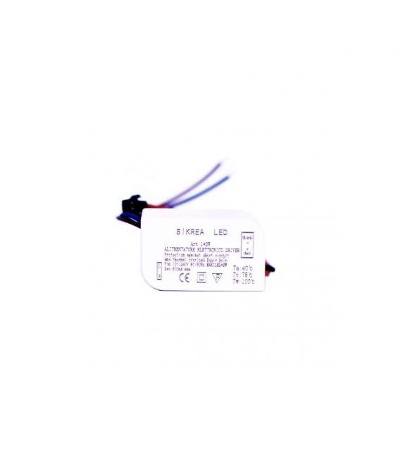Maitinimo šaltinis 5345 LED 1x3W