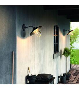 Sieninis šviestuvas HAMMOCK IP44 01643/30/PN