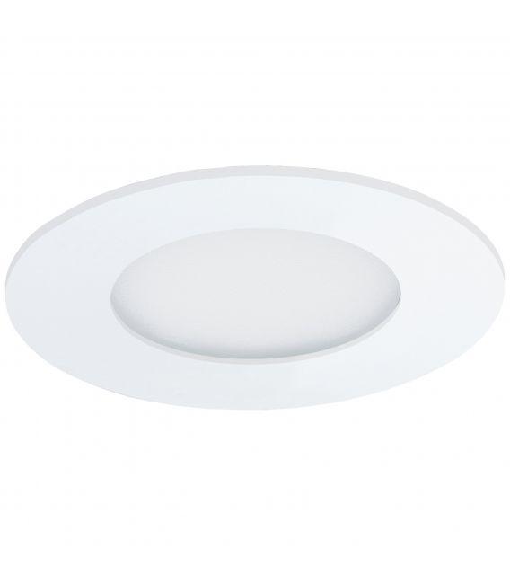 Įmontuojama LED panelė FUEVA 1 2,7W IP44 Ø8,5