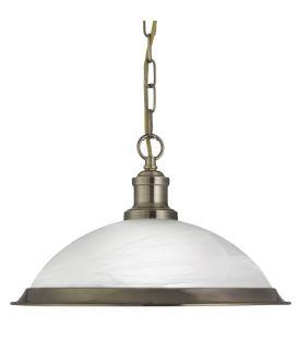 Pakabinamas šviestuvas BISTRO 1591AB