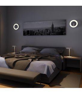 Sieninis šviestuvas ALVENDRE-S LED