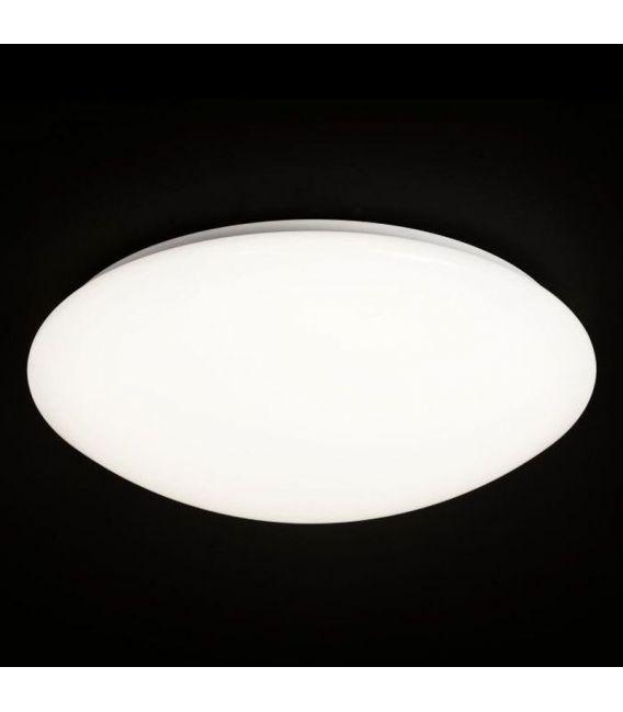 Lubinis šviestuvas ZERO Ø50