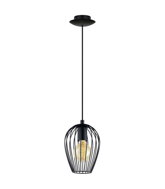 Pakabinamas šviestuvas NEWTOWN Ø16cm