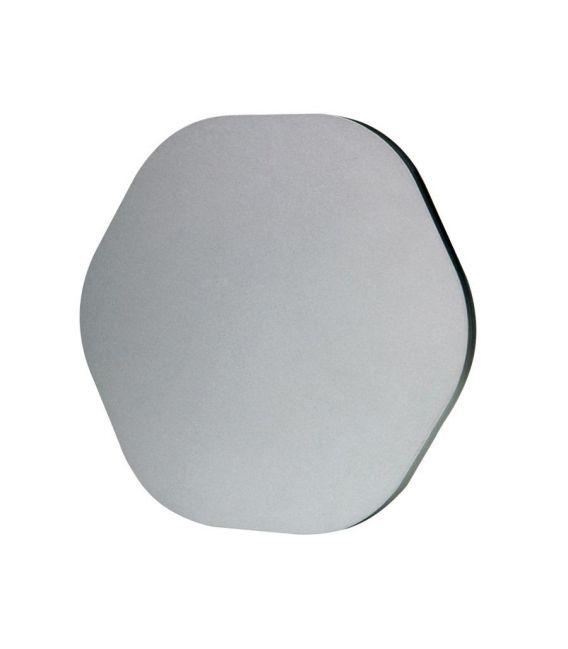 Sieninis šviestuvas BORA BORA LED Grey Small