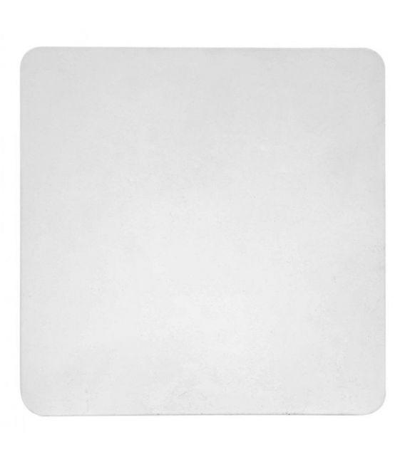 Sieninis šviestuvas BORA BORA LED White 18x18