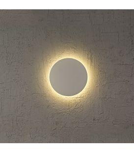 Sieninis šviestuvas BORA BORA LED White Ø13,5 C0101
