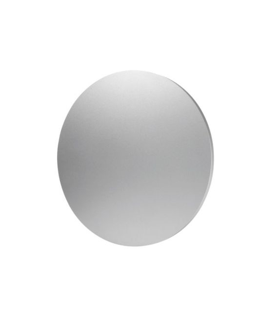 Sieninis šviestuvas BORA BORA LED Silver Ø13,5