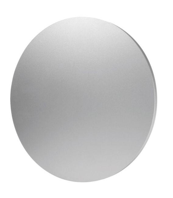 Sieninis šviestuvas BORA BORA LED Silver Ø18