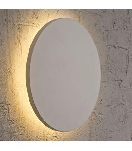 Sieninis šviestuvas BORA BORA LED Silver Ø18 C0112