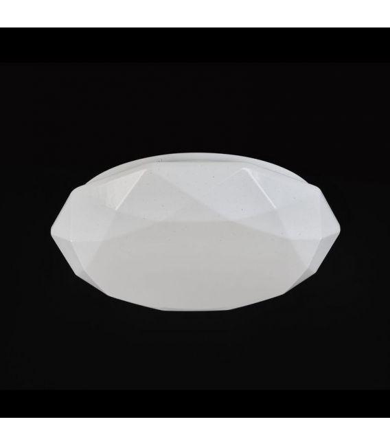 Lubinis šviestuvas CRYSTALLIZE Ø39