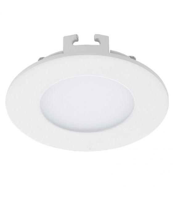 Įmontuojama LED panelė FUEVA 1 2,7W Ø8,5 3000K