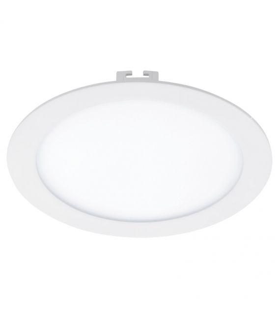 Įmontuojama LED panelė FUEVA 1 16,5W Ø22,5 3000K