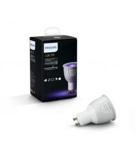 LED LEMPA 6,5W GU10 HUE