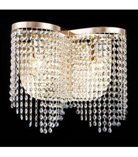 Lubinis šviestuvas TOILS 2 Gold DIA600-02-G