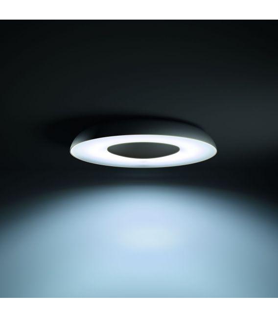 Lubinis šviestuvas STILL HUE Black