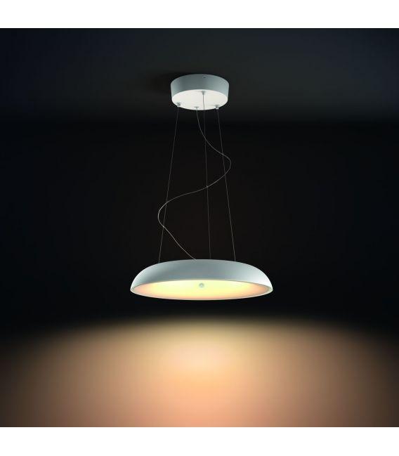 Pakabinamas šviestuvas AMAZE HUE White